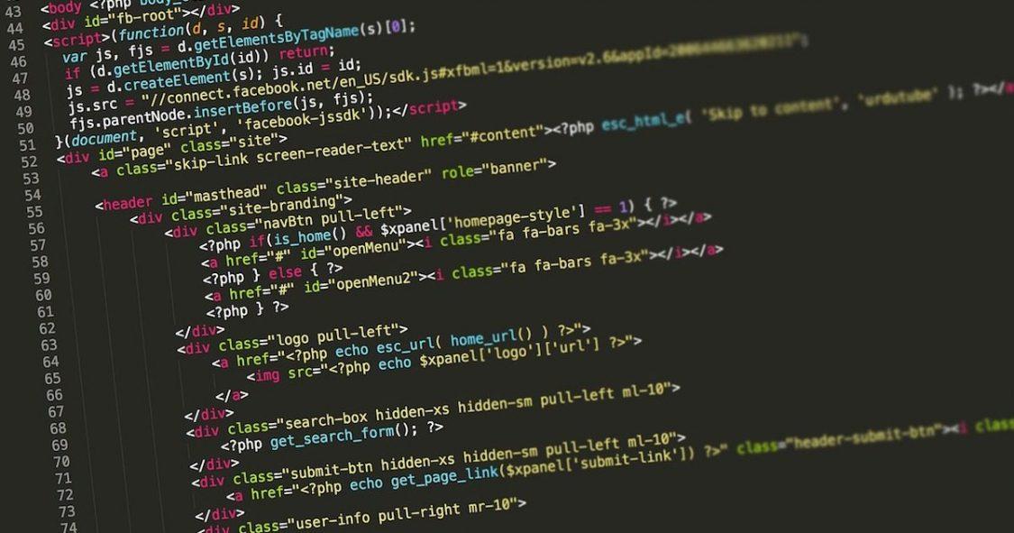 Mostrare codice di programmazione su WordPress come su un editor