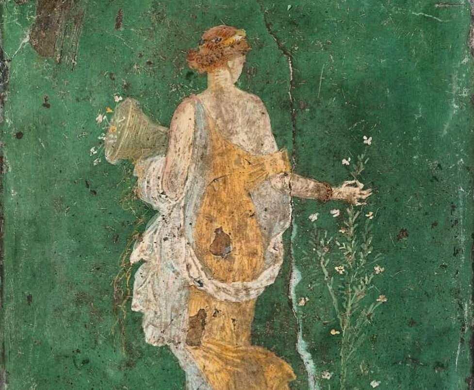 Il 15 marzo: natale di Anna Perenna e primitivo capodanno romano