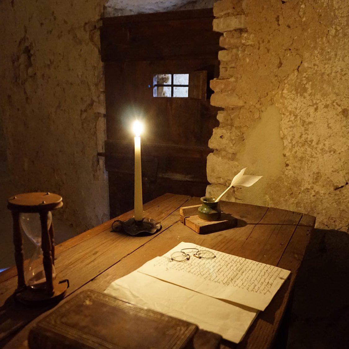 La Santa Inquisizione a Narni: una storia di Bigamia