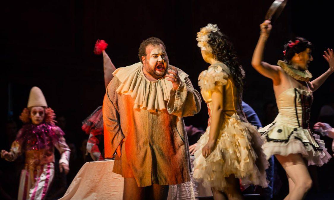 I Pagliacci di Leoncavallo: dalla Cronaca all'Opera